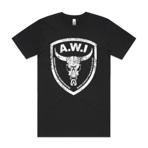 AWI Tee - Distressed Thumbnail