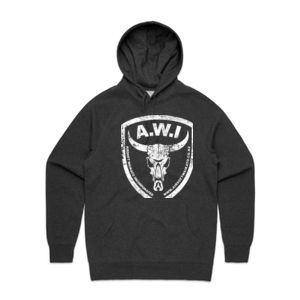 AWI Hoodie - with Your Name! Thumbnail
